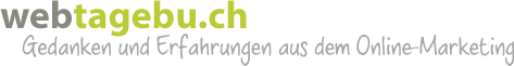 Logo von webtagebu.ch
