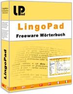 LingoPad Logo