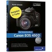 Das Kamerahandbuch Canon EOS 450D